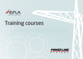 Training courses at EFLA in PLS