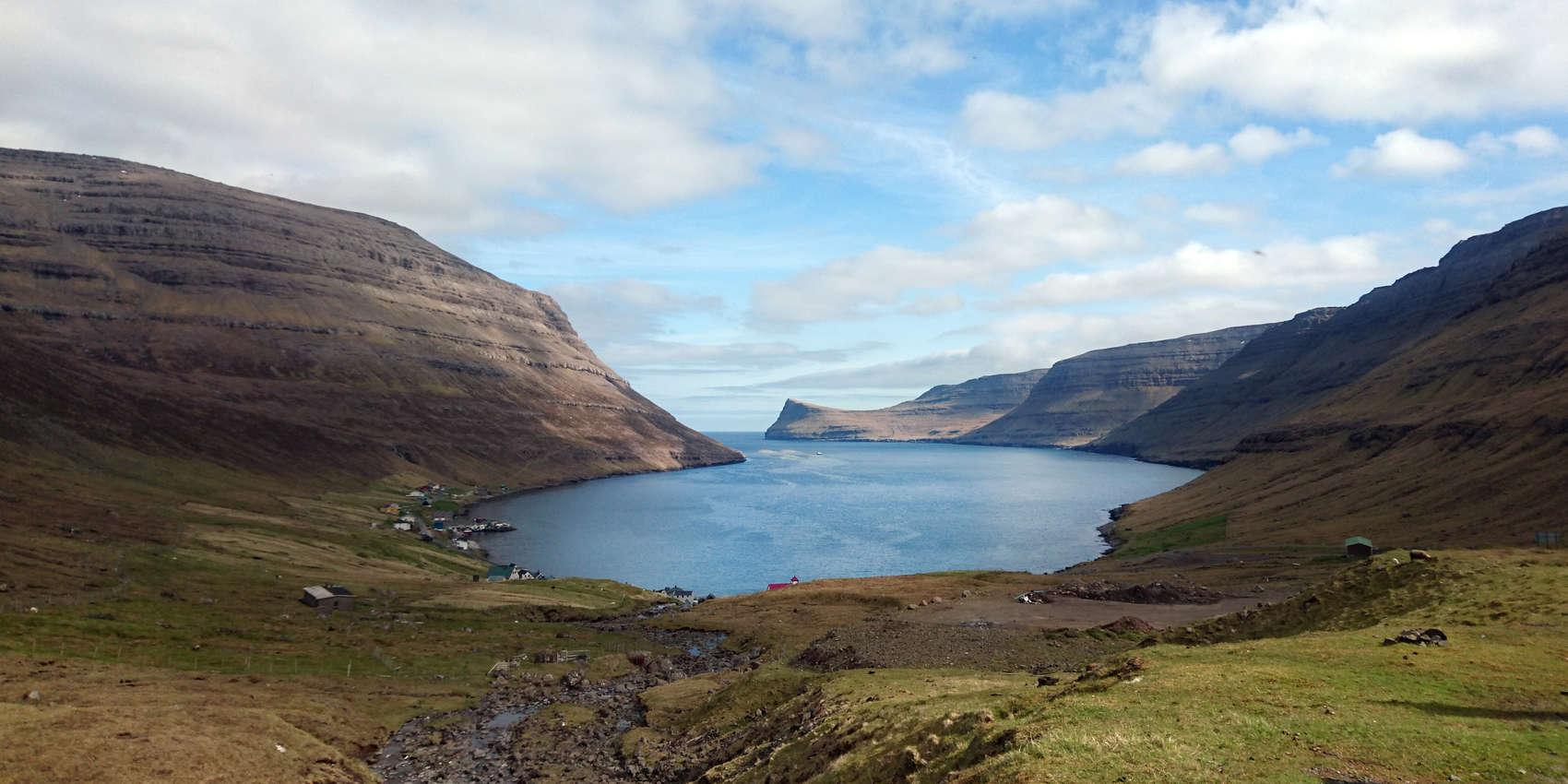 Tunnels In The Faroe Islands Transportation Efla